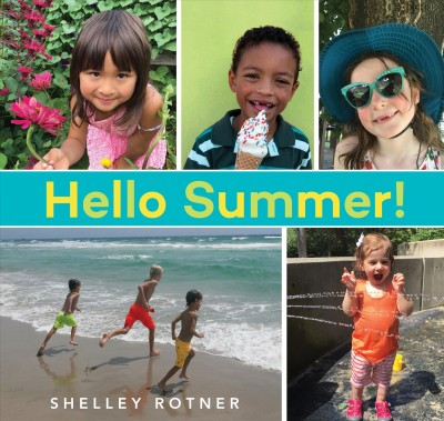 Cover of Hello Summer!