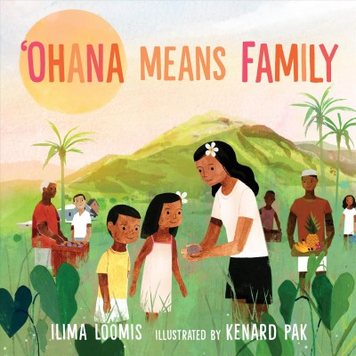 Cover of Ohana Means Family