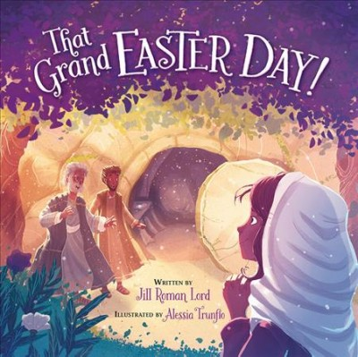 Cover of That Grand Easter Day!