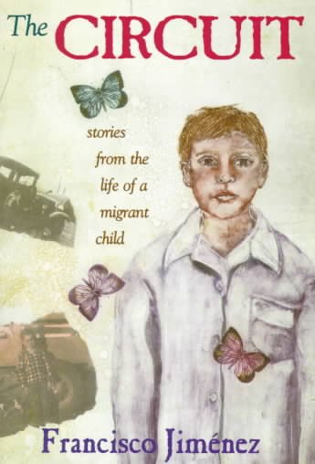 Cover of The Circuit: Stories from the Life of a Migrant Child