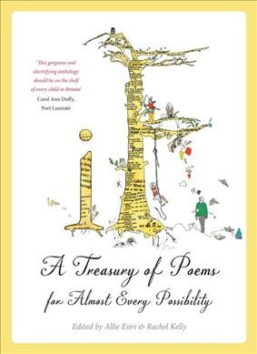 Cover of If: A Treasury of Poems for Almost Every Possibility