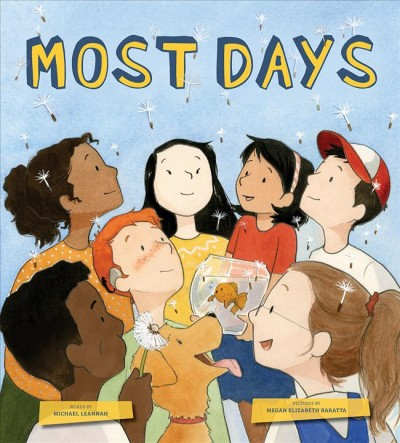 Cover of Most Days
