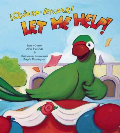 Cover of Let Me Help