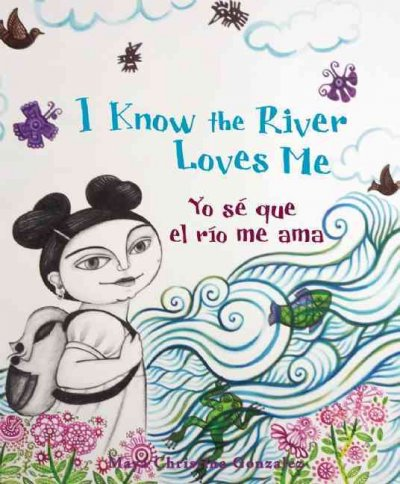 Cover of I Know the River Loves Me