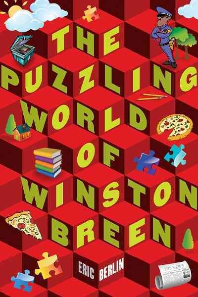 Cover of The Puzzling World of Winston Breen