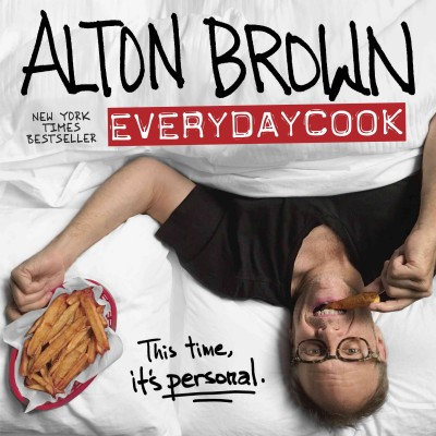 Cover of EveryDayCook