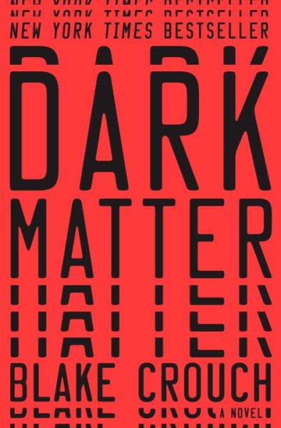 Cover of Dark Matter