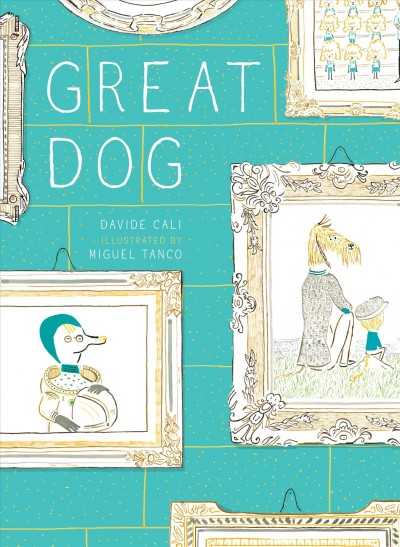 Cover of Great Dog