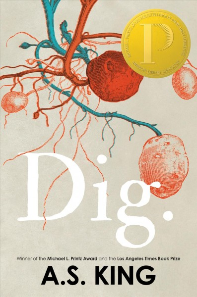 Cover of Dig