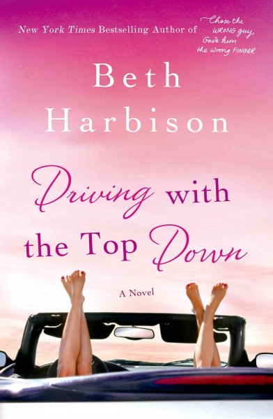 Cover of Driving with the Top Down