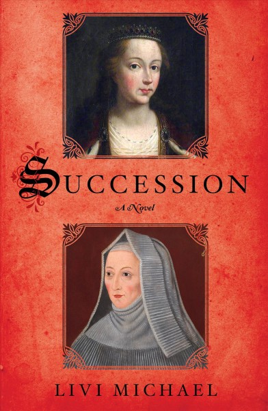 Cover of Succession: A Novel