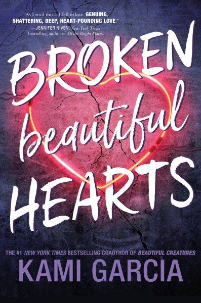Cover of Broken Beautiful Hearts