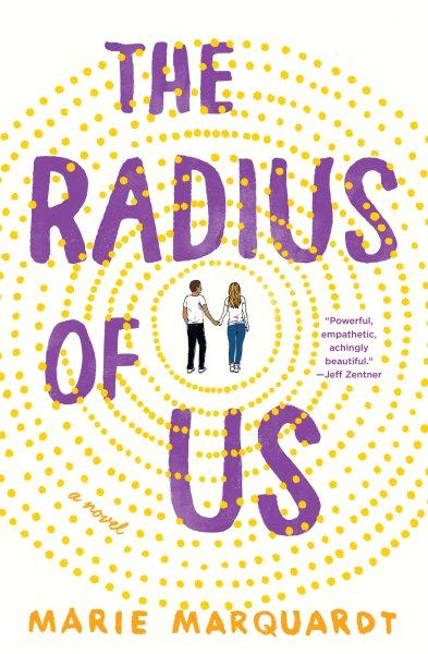 Cover of Radius of Us