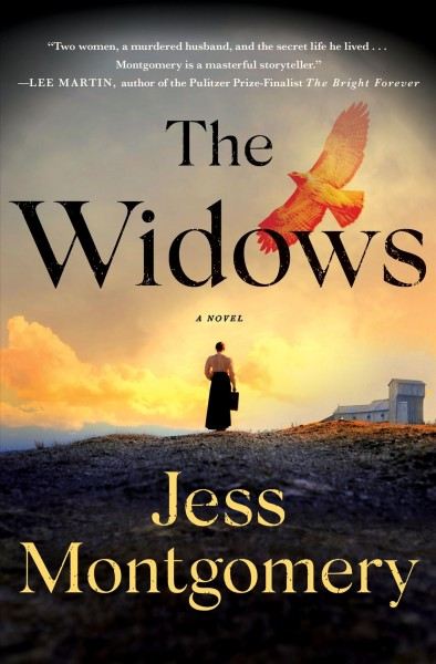 Cover of The Widows