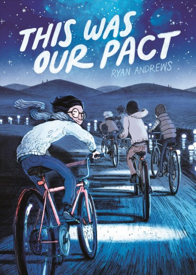 Cover of This Was Our Pact