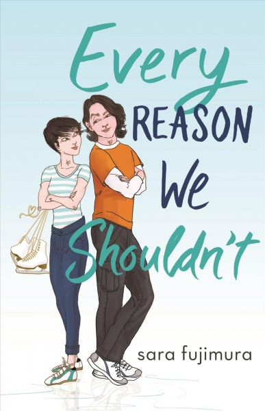 Cover of Every Reason We Shouldn't