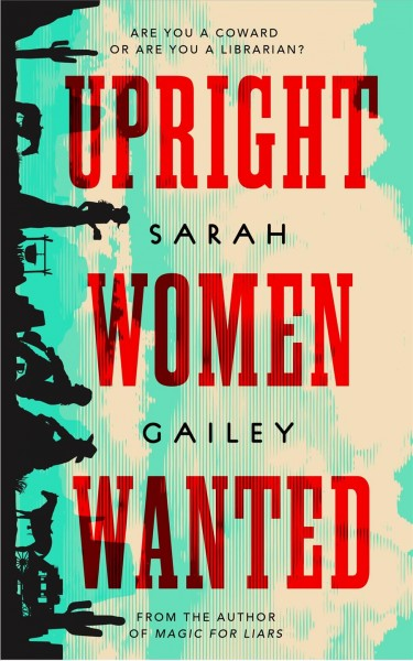 Cover of Upright Women Wanted