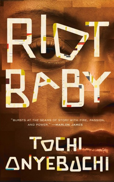 Cover of Riot Baby