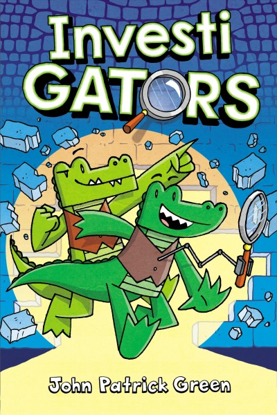 Cover of InvestiGators