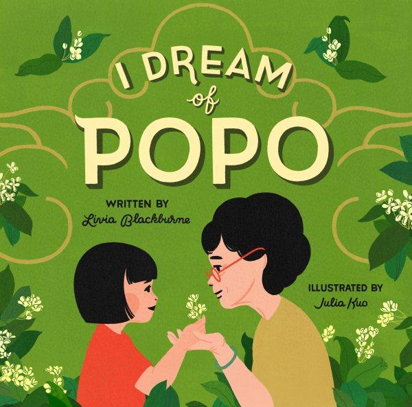 Cover of I Dream of Popo