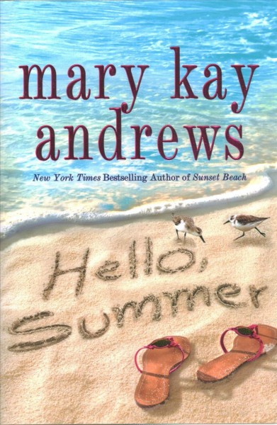 Cover of Hello, Summer