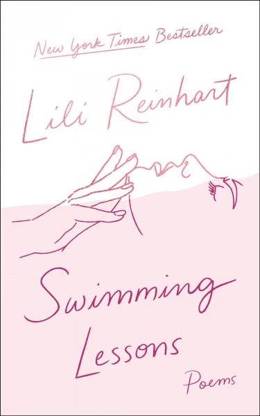 Cover of Swimming Lessons: Poems