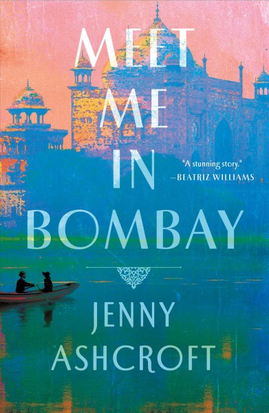 Cover of Meet Me in Bombay