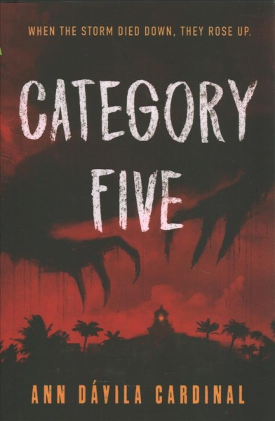 Cover of Category Five