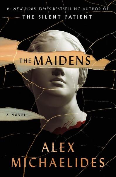 Cover of The Maidens