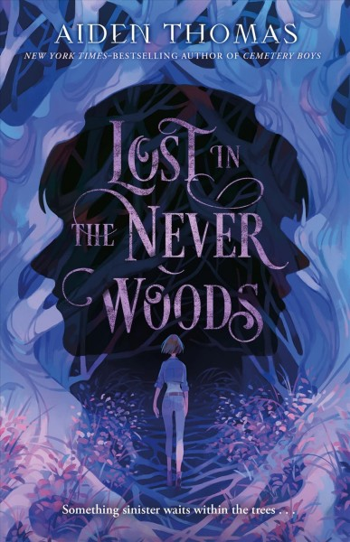Cover of Lost in the Never Woods