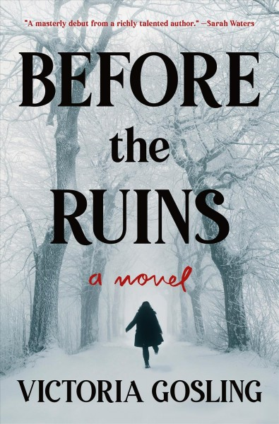Cover of Before the Ruins