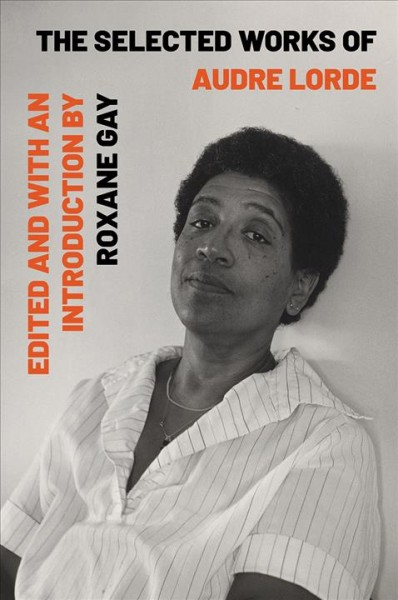 Cover of The Selected Works of Audre Lorde