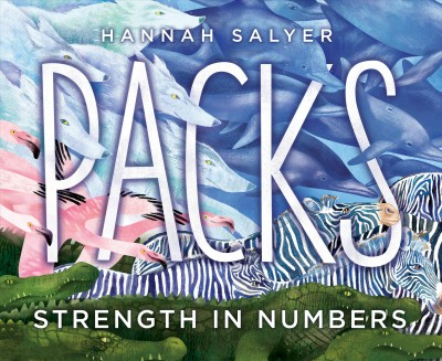 Cover of Packs: Strength in Numbers