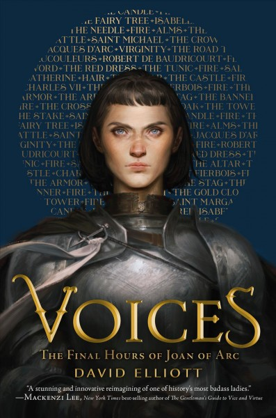 Cover of Voices