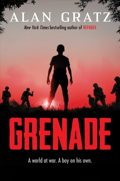 Cover of Grenade