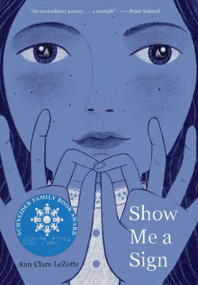 Cover of Show Me a Sign