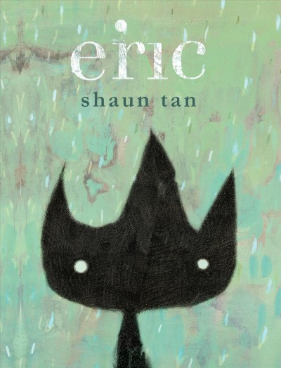 Cover of Eric