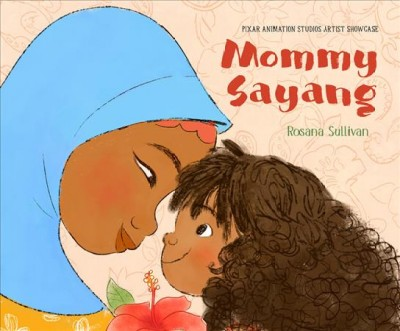 Cover of Mommy Sayang