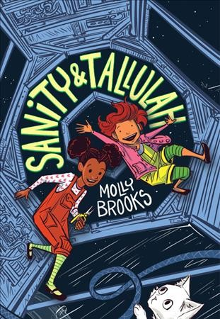 Cover of Sanity & Tallulah