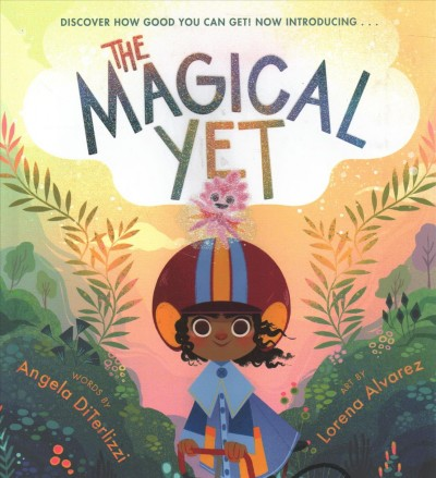 Cover of The Magical Yet