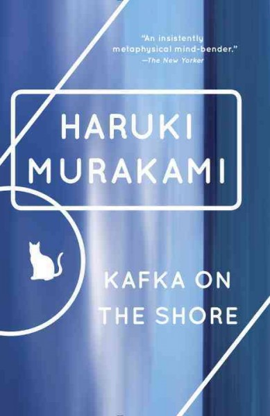 Cover of Kafka on the Shore