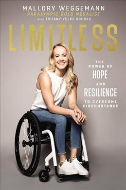 Cover of Limitless: The Power of Hope and Resilience to Overcome Circumstance