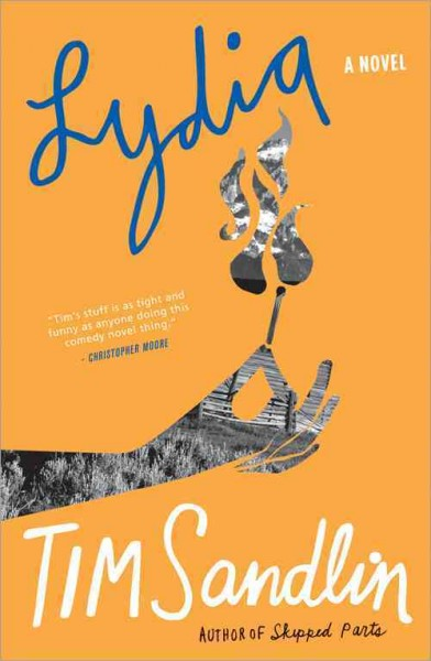Cover of Lydia