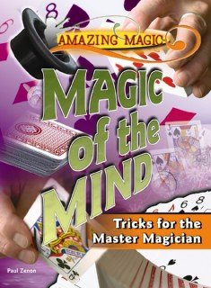 Cover of Cool Card Tricks: Techniques for the Advanced Magician