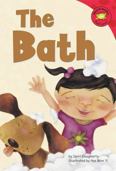 Cover of The Bath