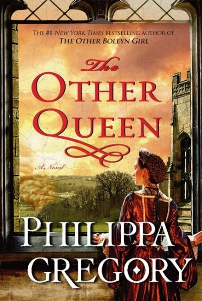 Cover of The Other Queen