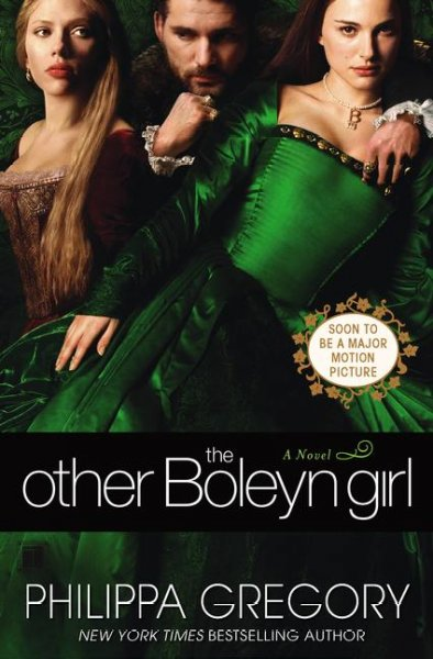 Cover of The Other Boleyn Girl