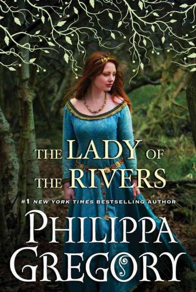 Cover of The Lady of the Rivers