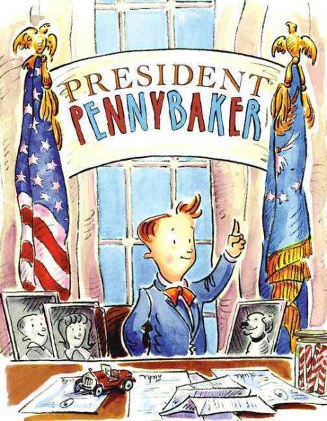 Cover of President Pennybaker
