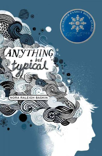 Cover of Anything but Typical